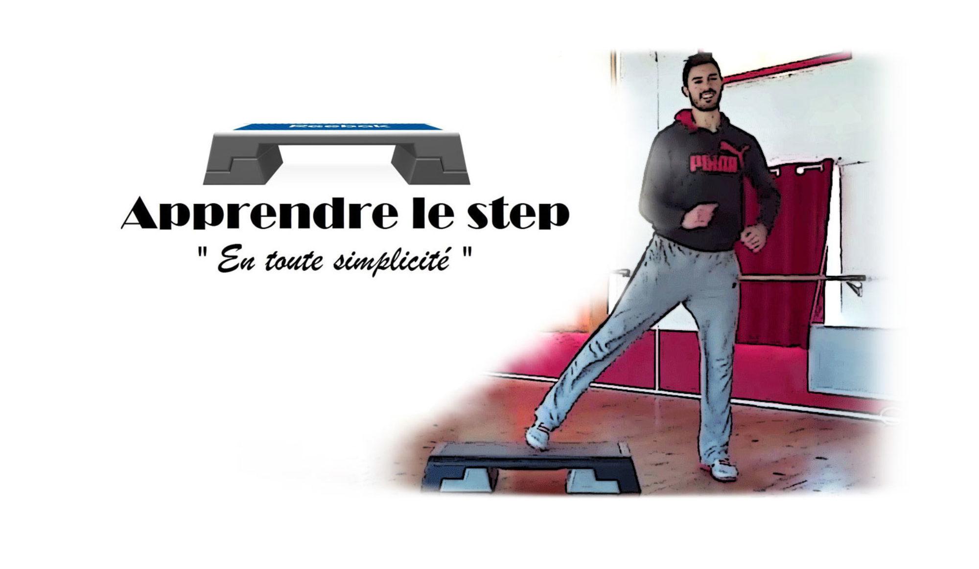 Apprendre le step